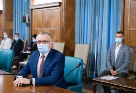 Sorin Cîmpeanu: Nu sunt susținător al școlii online. Școala online este un dezastru în România