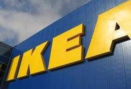 IKEA retrage de pe piata scaunul inalt pentru copii