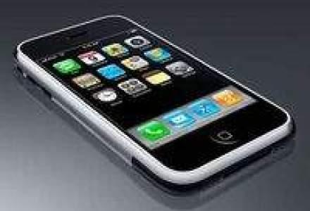 Nielsen: iPhone, cel mai popular telefon din Statele Unite in 2009