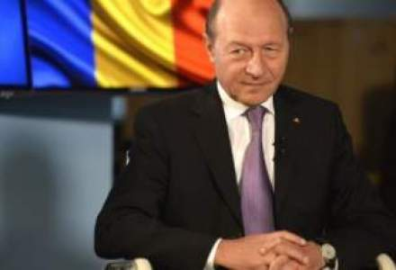 Diaconescu: Traian Basescu a fost invitat sa activeze si in FMP. Ce zice Basescu?