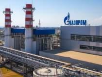Gazprom umbla din nou la...