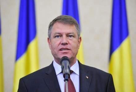 Klaus Iohannis a promulgat bugetul pe 2015