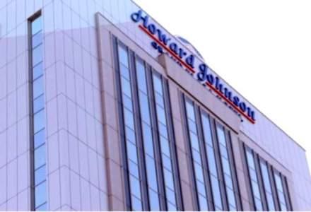 Hotelul Howard Johnson, preluat de firma cipriota care detine Ramada Parc si Ramada Plaza