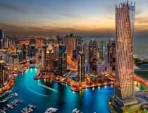 Evadare in Dubai, paradisul...