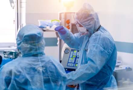 Cel mai recent bilanț COVID | RECORD de pacienți internați la ATI