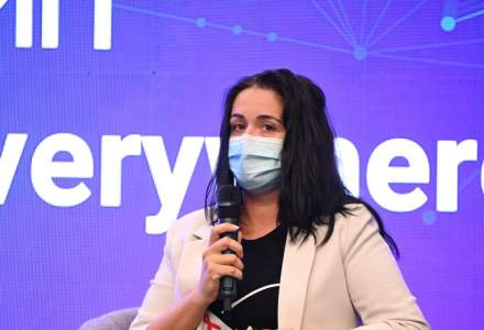Mihaela Nistor, ING Bank: Cardurile virtuale încep să fie preferate de utilizatori