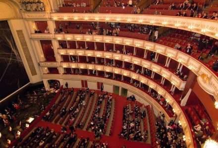 Concertul de Anul Nou de la Viena, in direct ACUM