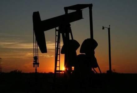 Preturile petrolului, cel mai mare declin anual dupa 2008