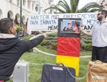 Grecia, out din zona euro?...