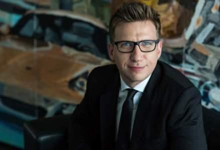 David Gedlicka, Porsche Finance Group: 2015 va fi anul IMM pentru piata finantarilor auto