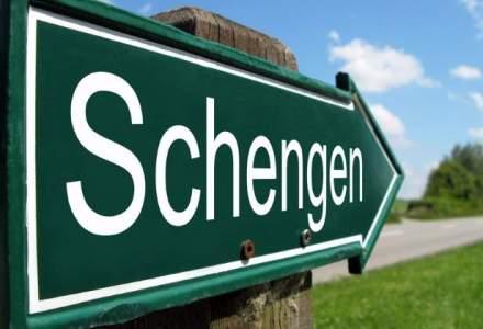 Oficial german: Romania nu va adera la Schengen in 2015