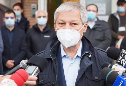 USR alege componența Guvernului Cioloș: Dan Barna și Cătălin Drulă, printre favoriți