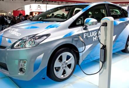 Investiție uriașă a Toyota în producția de baterii pentru mașinile electrice din SUA