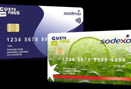 La 5 ani de la lansarea primului card Gusto Pass, Sodexo se îndreaptă către digitalizarea completă a cardului de masă, aducând o nouă experienţă semnificativă beneficiarilor săi şi un nou design al cardului