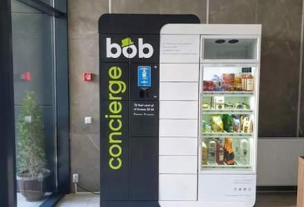 Startup-ul românesc Bob Concierge primește 6 milioane de euro din partea americanilor de la NCH Capital