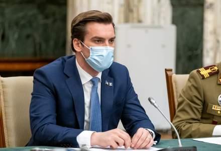 Andrei Baciu: Un singur lucru putem face pentru ca weekendul viitor să avem imunitate maximală, să ne vaccinăm