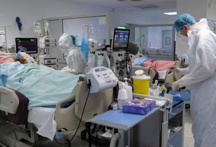 Medic spital suport-COVID: Că vreți, că nu vreți ducem un război pe care l-am pierdut