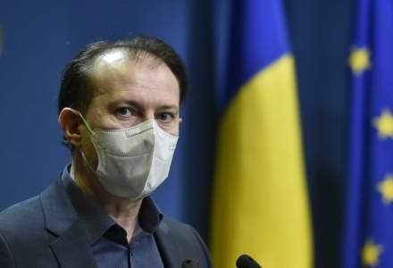 Cîțu spune că PNL se va abține de la votarea miniștrilor propuși de Dacian Cioloș