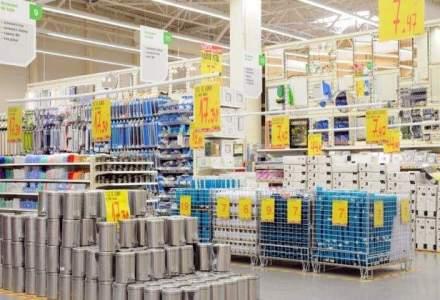 Leroy Merlin face angajari pentru magazinul din Bragadiru. Ce cauta retailerul?