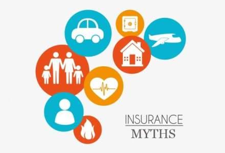 MITURI din asigurari, explicate: despre locuinte, masini rosii sau accidente