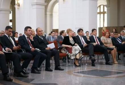 Un fost coleg al lui Ponta de la Drept, Marius Tudose, a fost ales presedinte al CSM