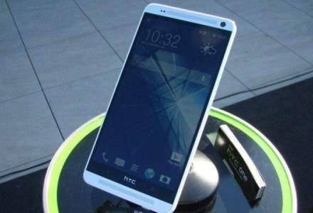 HTC vede luminita de la capatul tunelului: rezultate in crestere pentru prima data in ultimii trei ani