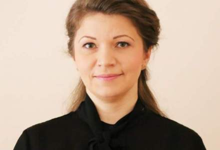 Aura Zaharia, fost CFO in trustul Intact, preia o pozitie similara in cadrul Pro TV