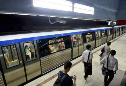 Metrorex va plati Nei Guard peste 12 milioane euro pentru paza metroului