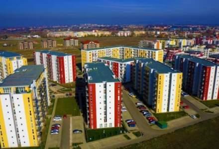 Dezvoltatorul Maurer Imobiliare a vandut peste 2.000 de locuinte in ansamblurile din Sibiu si Brasov