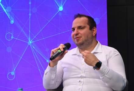 Vlad Stănilescu, Raiffeisen Bank: Digitalizarea, modul prin care putem face lucrurile mai repede și mai ușor pentru toți