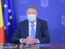 Klaus Iohannis: Am decis sa...