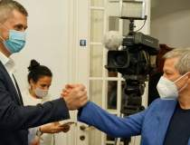 NEWS ALERT: Guvernul Cioloș a...