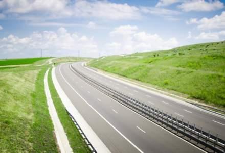 Un ofertant pentru proiectarea și execuția secțiunii 2 a Autostrăzii Sibiu – Pitești