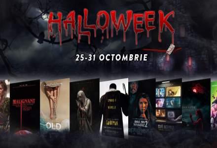 Cineplexx vinde bilete cu 10 lei la filme de groază în săptămâna Halloween