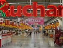 Auchan, unda verde pentru...