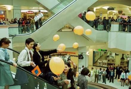 DTZ: Cererea pentru spatii comerciale va creste in acest an, retailerii de moda continua extinderea