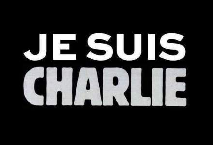 "Cine este in spatele hashtag-ului ""Je suis Charlie"", raspandit in intreaga lume"