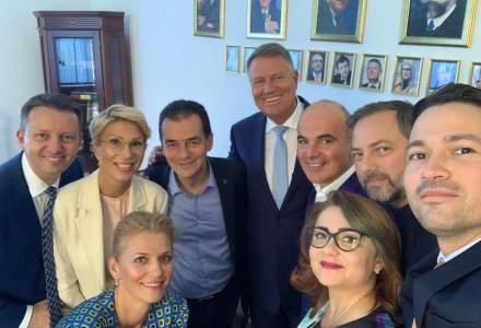Ludovic Orban demisionează din grupul parlamentar PNL: Categoric nu voi vota pentru Guvernul Ciucă