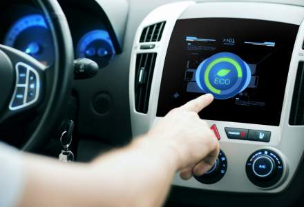 Vânzările de mașini hibride le-au depășit pe celele ale autovehiculelor diesel în trimestrul 3 în UE