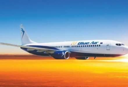 Blue Air lansează Nadia, asistentul virtual de la care turiștii pot obține informații