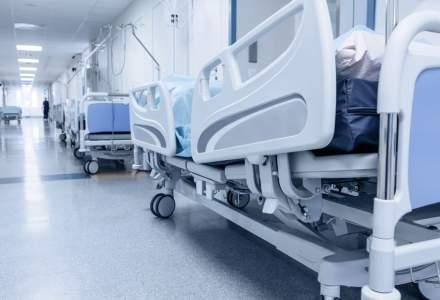 Alți cinci pacienți în stare gravă au fost transferați în spitale din afara României