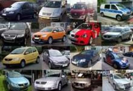 Nemtii au cumparat cu 23% mai multe masini noi in 2009