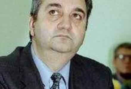 Gherghina, Finante: Economia a scazut in 2009 cu 7%