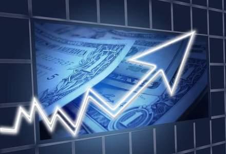 Bursa a inchis in crestere pentru a doua sedinta consecutiva