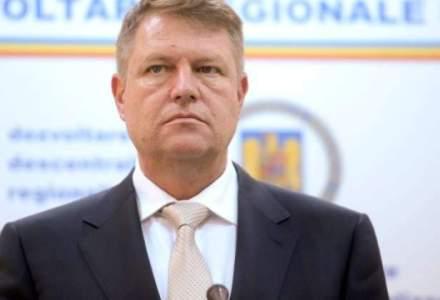 Klaus Iohannis: Romania are nevoie de o strategie de promovare, nu de un logo sau clip publicitar