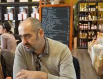 La pranz cu antreprenorul...