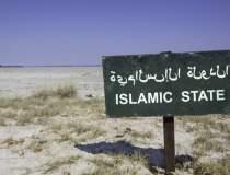 Gruparea Stat Islamic se afla...