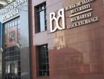 Bursa de la Bucuresti a...