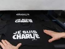 #JeSuisCharlie, unul dintre...
