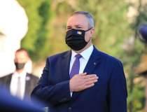 Nicolae Ciucă, premierul...